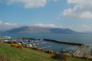 carlingford lough accommodation